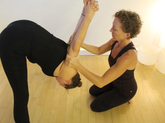 Yoga Asana Lab: June 20-21