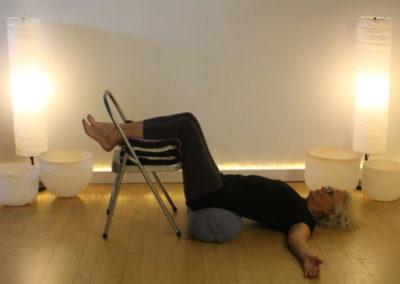 Conscious Living yoga