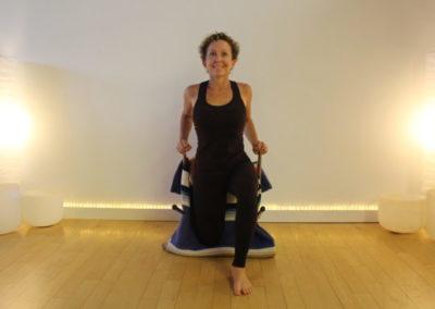 Conscious Yoga