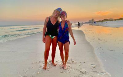 Summer Solstice Beach Retreat: Jun 18-21st